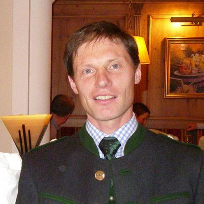 Matthias Steger - Ennstaler Wildfutter